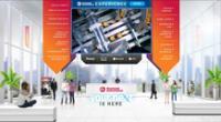 Feria de tecnología virtual será gratuitamente hasta el 20 de noviembre.