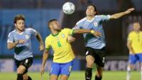 Uruguay fue superado por Brasil en el propio Centenario.