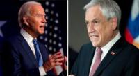 Joe Biden promete ayudar a que Latinoamérica se recupere de la crisis por la pandemia