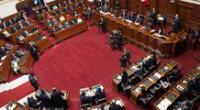 Esta es la bancada número 11 al interior del Congreso. Parlamentaria María Bartolo es la vocera de la agrupación.