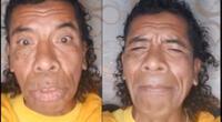 Cachay indignado con páginas de redes sociales que publican su supuesta muerte