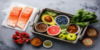 La buena alimentación es clave en el control de la diabetes