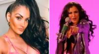Michelle Soifer hizo importante anuncio en redes sociales sobre su carrera musical y cantantes peruanos la felicitaron por su regreso a la música.