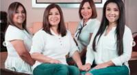 Tula Rodríguez comparte tierna postal junto a sus hermanas tras sesión de fotos