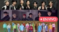 AMAs 2020 EN VIVO con BTS, EXO y NCT: Hora, canal y detalle de esta premiación