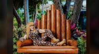La tigresa del oriente cumple 75 primaveras en plena crisis sanitaria