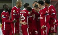 Liverpool vuelve a tener protagonismo en la Premier League.