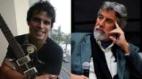 El músico Pedro Suárez Vértiz agradeció a Dios por la llegada de Francisco Sagasti a la presidencia, resaltando su hoja de vida.