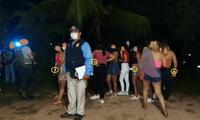Intervienen a 85 personas en Puerto Maldonado