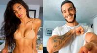 Mario Irivarren reconoció que Vania Bludau le parece una chica linda, y aplaudió la energía que transmite en redes sociales.