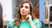 La conductora Mónica Cabrejos prepara un show online para todas las mujeres.