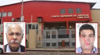 Confirman condena contra notario Juan Landi Grillo y Luis Samir Gómez Farach por apoderarse de bienes