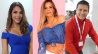 Alejandra Baigorria llenó de elogios a Isabel Acevedo, y le mandó todo su apoyo en cuanto a sus salidas con Renzo Costa.