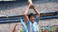 ¡El mundo está de luto! Diego Maradona falleció este miércoles 25 de noviembre y la Selección de Argentina de Fútbol se pronunció en redes sociales.