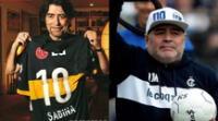 Joaquín Sabina recordó con emoción sus encuentros con Diego Armando Maradona, y lo llenó de halagos al lamentar su muerte.