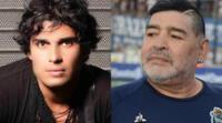 Al saber de su muerte, Pedro Suárez Vértiz se conmovió en redes sociales al recordar lo que significó Diego Armando Maradona para él.