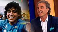 Oscar Ruggeri y Diego Armando Maradona tenían una amistad inquebrantable que pasó por 1001 anécdotas que fueron contadas por el 'Cabezón' cada ves que había la oportunidad.