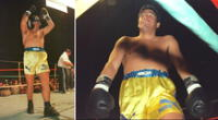 La pelea fue pactada a tres rounds y ante más de mil personas que disfrutaron de la reunión.