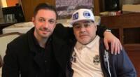 Matías Morla abogado de Maradona presentará denuncia.
