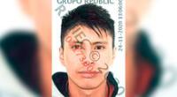 Ordenan captura contra Clinton Arzapalo Javier por golpear salvajemente a su pareja