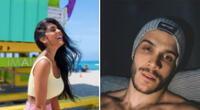 Mario Irivarren dejó una serie de emojis en una fotografía de Vania Bludau, que darían a entender que viajaría a Miami para pedirle la mano.