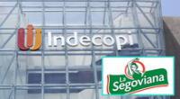 Pronunciamiento de la empresa dueña de La Segoviana.
