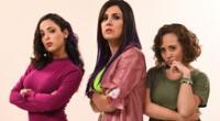 Andrea Luna encarnará personaje más odiado de producción Princesas.
