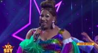 Yo soy: Imitador de Celia Cruz sorprendió al jurado con 'Quimbara'