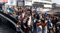 Alianza Lima y Sport Huancayo definen la historia de los íntimos en la Liga 1.