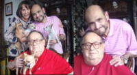 Edgar Vivar recuerda a Roberto Gómez Bolaños con video inédito tras seis años de su muerte