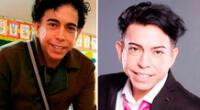 Ernesto Pimental continúa con la lucha sobre la prevención del  VIH.