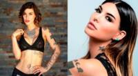 Angie Jibaja revela que venderá contenido exclusivo a marca de Miami.