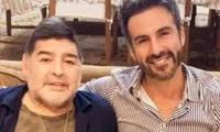 El médico de Maradona en la mira de la Fiscalia.