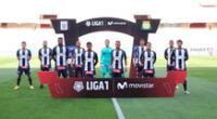 Alianza Lima es de Segunda División por el 2021.