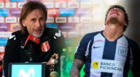 Alianza Lima jugará en la Segunda División el 2021.