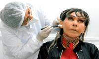 La Tigresa del Oriente sufre porque no puede escuchar bien y eso le afecta en su trabajo y su vida personal.