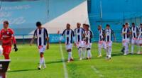Alianza Lima quedó antepenúltimo en la Liga 1.