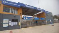 Estación Naranjal continúa cerrado