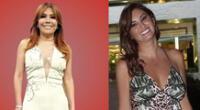 Magaly Medina molesta con Aneth Acosta.
