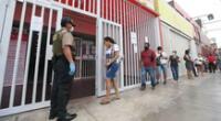 Revisa los bonos en Perú que puedes cobrar hoy