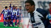 José Soto confesó haber llorado en la intimidad tras el descenso de Alianza Lima.