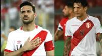 """Claudio Pizarro sobre Gianluca Lapadula:""""Él dijo que no quería venir"""""""