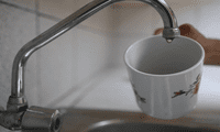 Sedapal anunció corte de agua en diversas zonas de San Juan de Lurigancho.