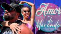 Laura Spoya estrena su primer tema musical 'Amor de mercado'