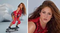 Shakira estrena el videoclip de su tema