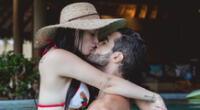En sus redes sociales, Brenda Zambrano lamentó haber dicho públicamente que estaba soltera tras una corta pelea con Guty Carrera.