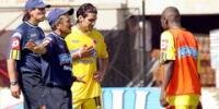 Se siente con la capacidad de regresar a la selección de Colombia