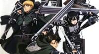 Filtran los nombres de los siguientes capítulos de Shingeki no Kyojin.