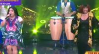 Presentación de La India y Celia Cruz en Yo Soy sorprendió al jurado.