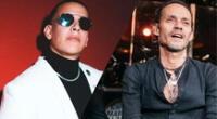 Daddy Yankee y Marc Anthony revelan estreno de nueva canción 'De vuelta pa' la vuelta'